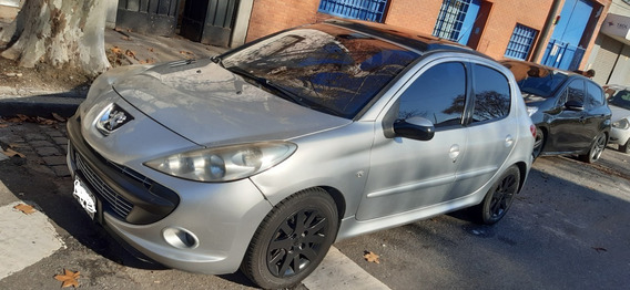 Peugeot 207 Xt Premium 1.6