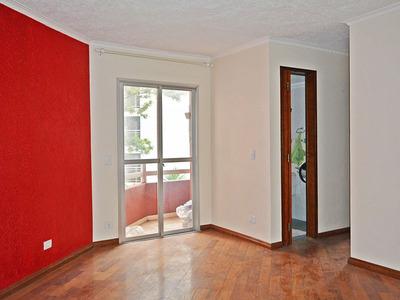 26463 - Apartamento 2 Dorms, Jabaquara - São Paulo/sp - 26463