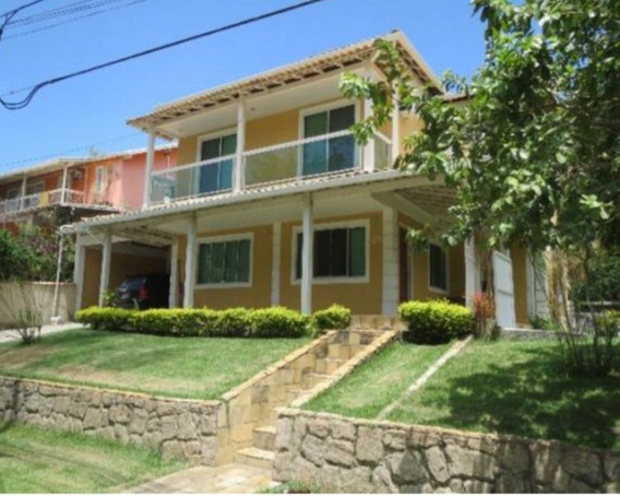 Casa Em Condomínio Na Estrada Washington Luis - Cc00037 - 32899447