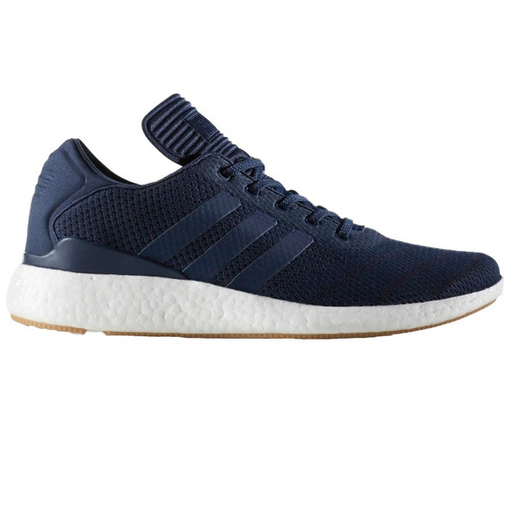 Tenis Atleticos Busenitz Pure Boost Hombre adidas By4092