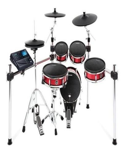 Imagen 1 de 1 de Alesis Strike Kit Electronic Drum Set