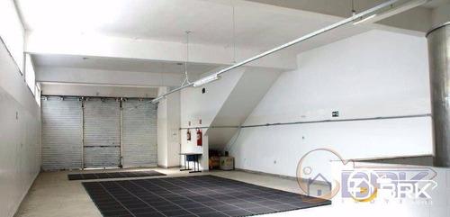 Imagem 1 de 9 de Prédio À Venda, 800 M² Por R$ 1.800.000,00 - Vila Formosa - São Paulo/sp - Pr0006