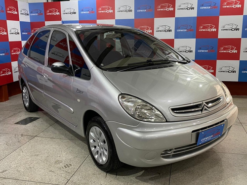 Citroën Xsara Picasso Exclusive 2.0 16v