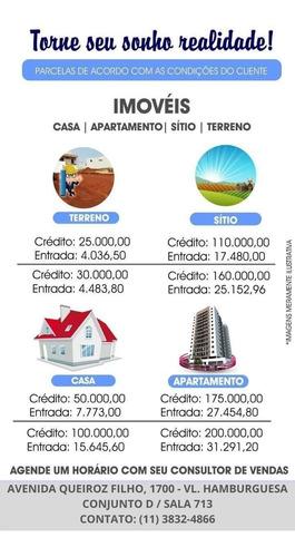 Imagem 1 de 4 de Crédito Para Aquisição De Bens Móveis/imóveis