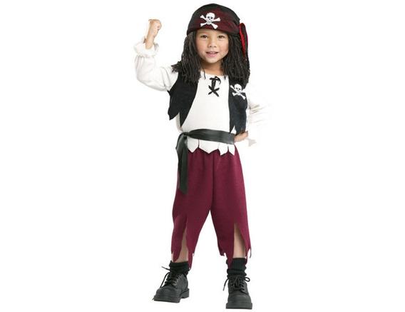 Disfraz De Pirata Para Niño Somos Tienda