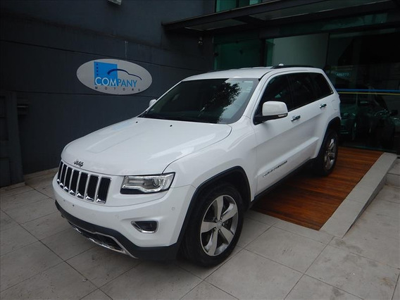 Jeep Grand Cherokee Grand Cherokee Limited 4x4 Turbo Diesel