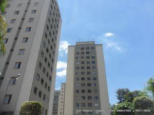 Imagem 1 de 7 de Apartamento Para Venda, 2 Dormitórios, Jardim Tiro Ao Pombo - São Paulo - 45