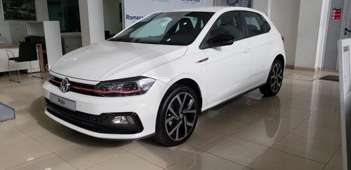 Volkswagen Nuevo Polo Gts 250 Tsi At