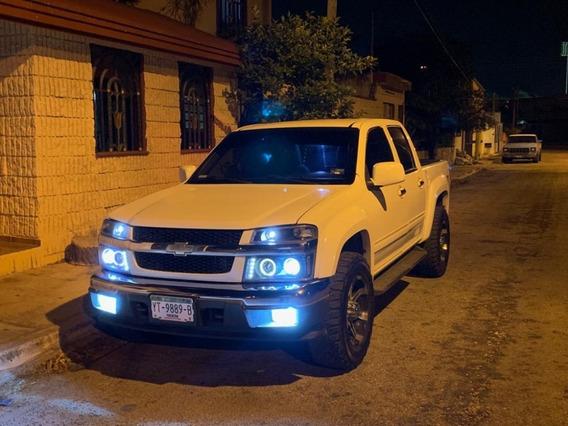 Camioneta 4x4 Colorado Todo Pagado 2019 Campeche