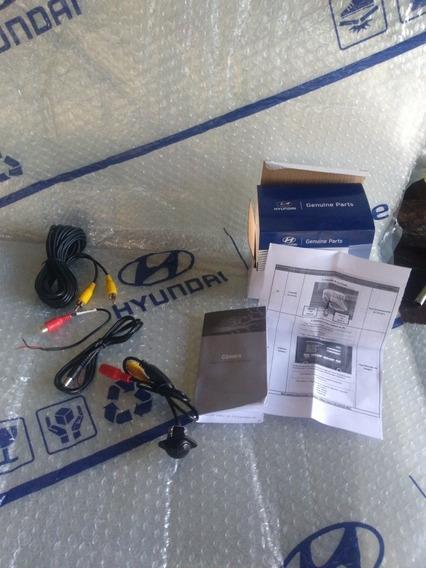 Câmera De Ré Bluemedia Hb20 Creta Nova Original 1sr12br000