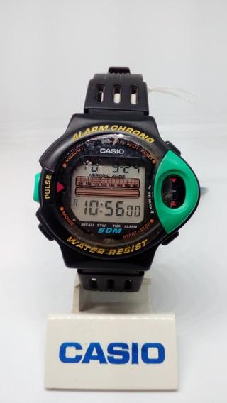 Relógio Casio Masculino Lw-23h-1avh C/nota Fiscal E Garantia