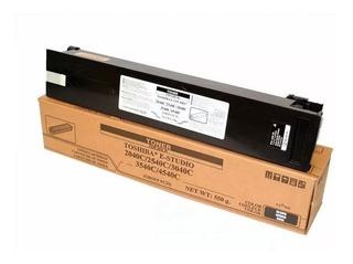Toner Toshiba 2040c 2540c 3040c 3540c 4540c Negro