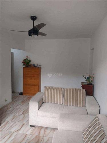 Apartamento Com 2 Dormitórios À Venda, 64 M² Por R$ 180.000,00 - Fonseca - Niterói/rj - Ap35852