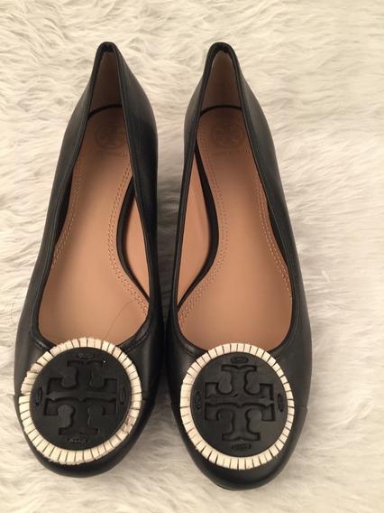 Tory Burch, Zapato Negro
