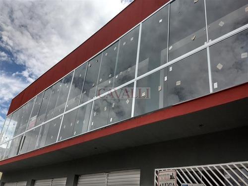 Salão Comercial Novo Na Vila Matilde - 4658