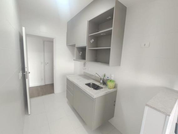 Apartamento Em Vila Mogilar, Mogi Das Cruzes/sp De 49m² 1 Quartos Para Locação R$ 2.200,00/mes - Ap538928