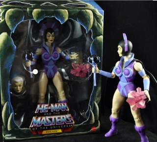 Filmation Super 7 Motu Másters Of The Universe Lote