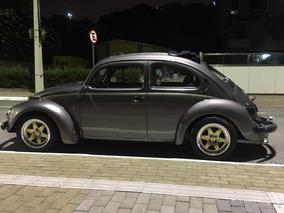 Volkswagen Fusca 1995