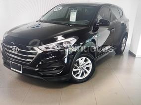 Hyundai Tucson 2016 Versión Gls Aut Tela Am Fm Mp3