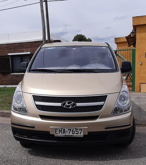Hyundai H1 Grand Starex 2.4