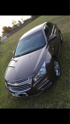 Chevrolet Cruze 2015 1.8 Ltz Ecotec 6 Aut. 4p