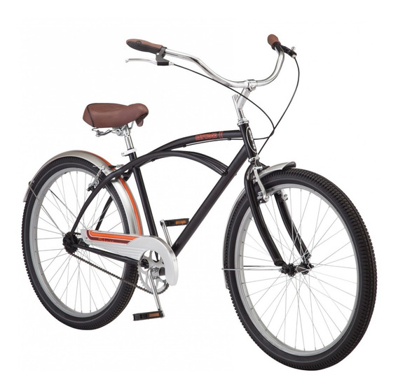 Bicicleta Schwinn Urbana Baywood Rodada 26