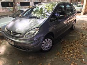 Citroën Picasso Exclusive 2.0