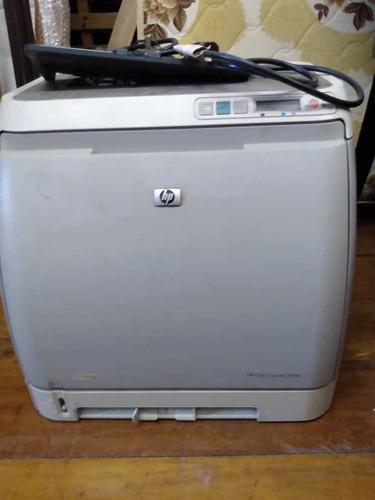 Impresora Hp 2600n Funcionando