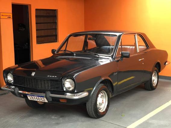 Corcel 1 1976