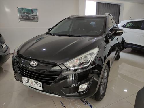 Hyundai Tucson 2.0 Gl At