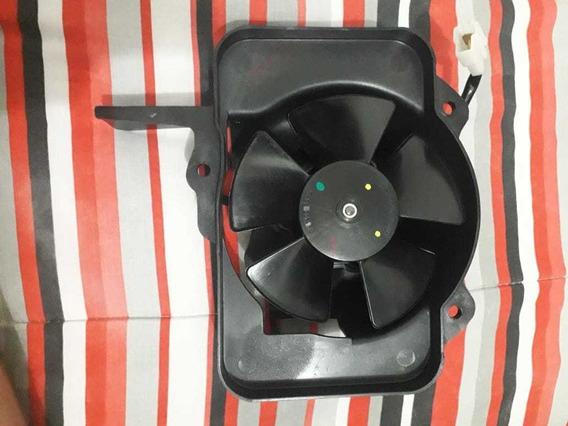 Ventilador Y Tapa Radiador Ktm Duke 200
