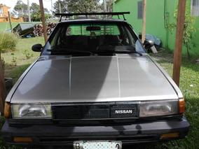 Nissan Sunny Nissan Sunny Año 93.