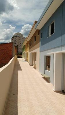 Sobrado Com 2 Dormitórios À Venda, 67 M² Por R$ 360.000 - Vila Nova Mazzei - São Paulo/sp - So1084