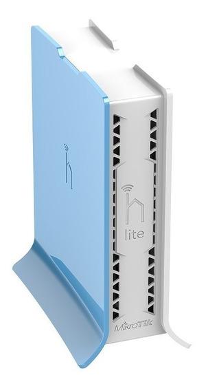 Roteador Mikrotik Wifi Hotspot Controle Internet Por Tempo