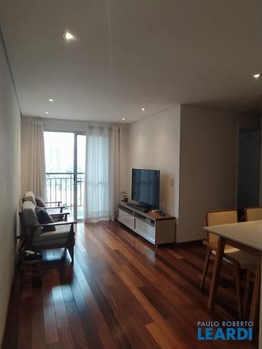 Imagem 1 de 15 de Apartamento - Vila Medeiros - Sp - 627109