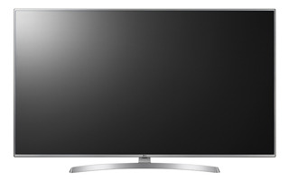 "Smart TV LG 4K 55"" 55UK6550PSB"