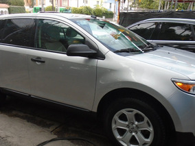 Ford Edge Sel 3.5 2013 Tomo Auto