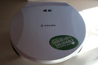 Sin Uso!! Parrilla Grill Electrica Yelmo Gp5500