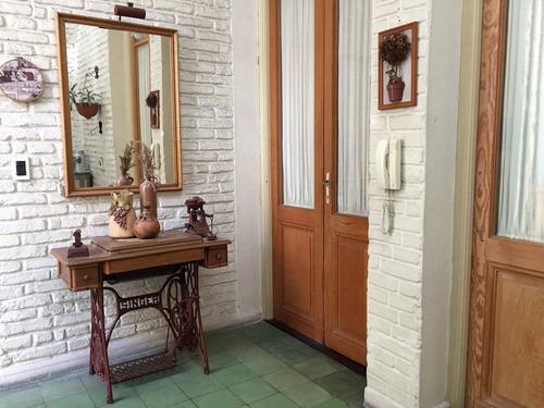 Casa De Altos En Venta En Palermo 5 Dormitorios