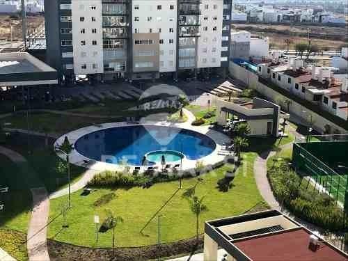 Departamento Renta Biosfera Towers Juriquilla