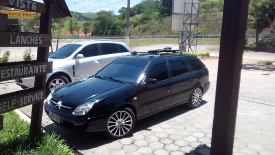 Citroën Xsara 1.6 Exclusive 5p Perua 2001
