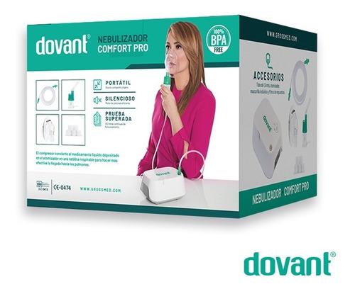 Nebulizador Comfort Pro Dovant®