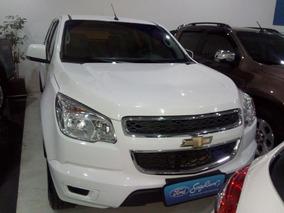 Chevrolet S10 2.4 Lt 4x2 Cd 8v Flex Manual