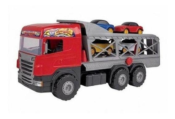 Caminhao Magic Toys Cegonha 5058