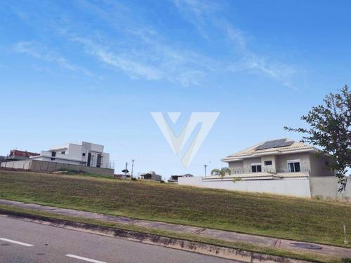 Terreno À Venda, 306 M² Por R$ 230.000,00 - Condomínio Cyrela Landscape - Votorantim/sp - Te1034
