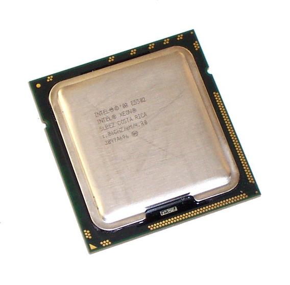 Processador Intel Xeon E5502 Slbez 1.86ghz 4m 4.80 Servidor