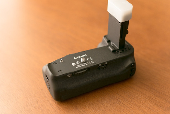 Canon Battery Grip Bg-e13 Grip De Bateria Original
