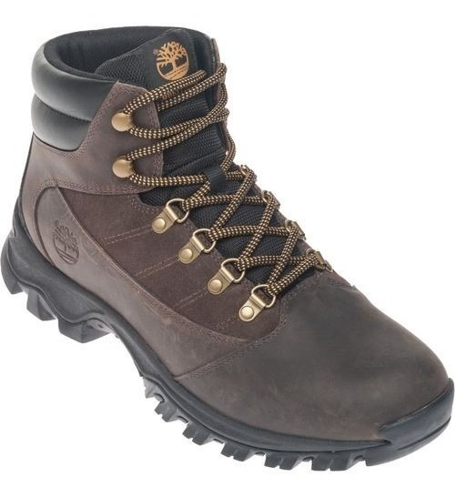 Borcegos Timberland - Bota Rangeley Mid Leather Waterproof