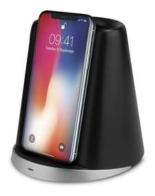 Carregador Wireless Sem Fio De Mesa - Gorila Shield