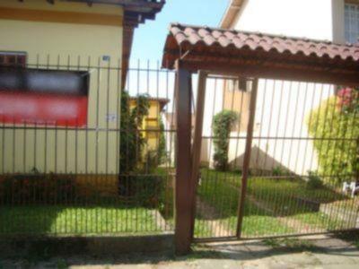 Casa Em Cavalhada Com 3 Dormitórios - Lu13376